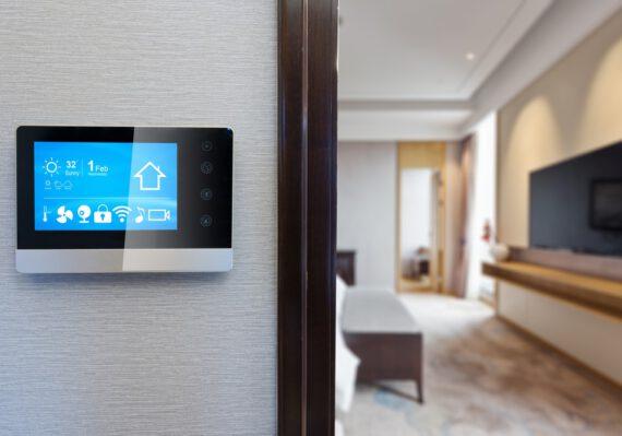 Hoe maak jij van jouw huis een smart home