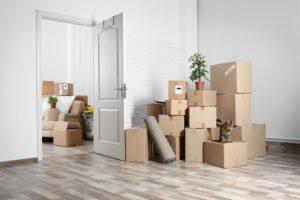 De meest praktische manier om je woning snel te ontruimen